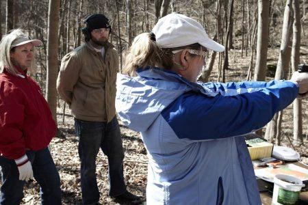 Teachers don't need police-level gun training, Ohio judge rules – NBCNews.com