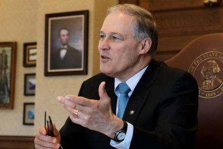 Washington Gov. Jay Inslee announces 2020 presidential bid – CNN