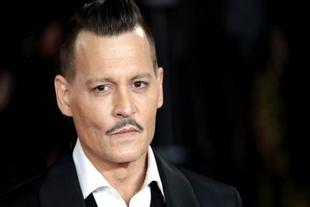 Johnny Depp sues ex-wife Amber Heard for $50 million for allegedly defaming him – NBC News