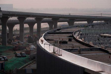 China predicts weaker economic growth and warns of 'hard struggle' ahead – CNN