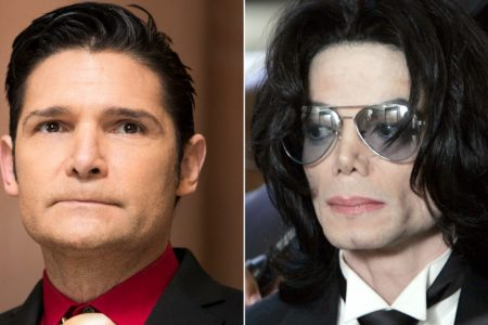 Corey Feldman defends Michael Jackson – CNN