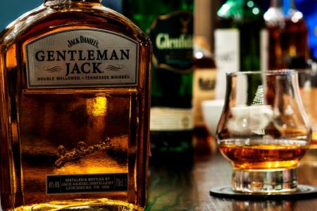 Americans can't get enough really expensive liquor – CNN