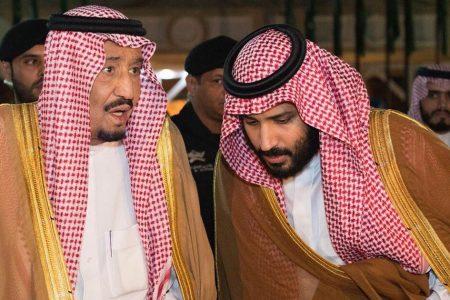 Saudi Arabia criticized by 36 countries over human rights – NBC News