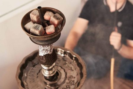 Hookah smokers inhale toxic chemicals that may harm the heart, says report – CNN