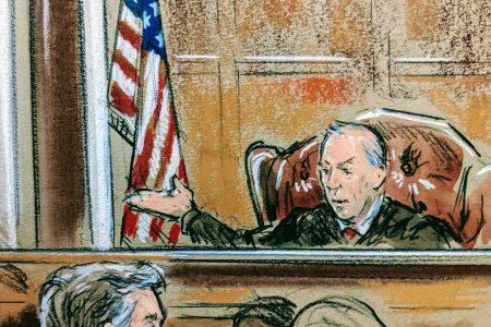 Why Judge T.S. Ellis gave Paul Manafort only 47 months in prison – CNN