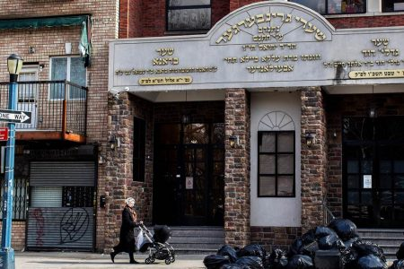 One New York City student with measles sickened 21 people amid outbreak – NBCNews.com