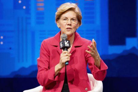 Elizabeth Warren: 'I am not a' Democratic Socialist – CNN