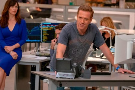 'Billions' and 'The Good Fight' tackle Trump era in contrasting ways – CNN