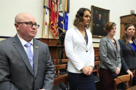 New Pentagon transgender rule sets limits for troops – NBCNews.com