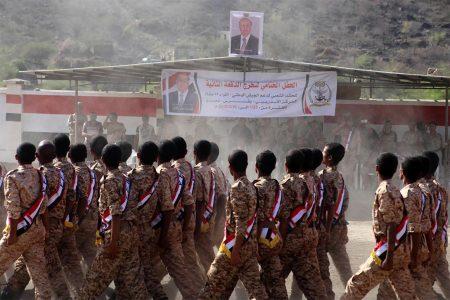 Senate rebuffs Trump with vote cutting off U.S. support in Yemen – POLITICO