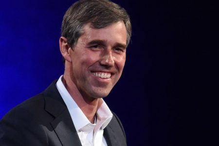 Beto O'Rourke announces he's running for president in 2020 – CNN