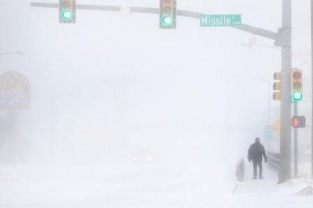 Watch hurricane-force winds hit Colorado – CNN