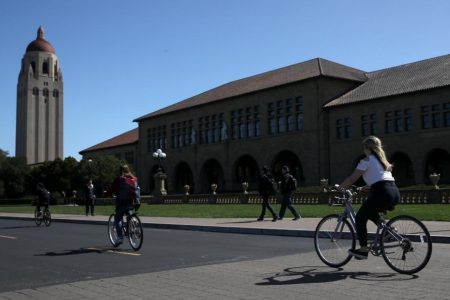 Stanford students file class-action lawsuit over college admissions scandal – CNN