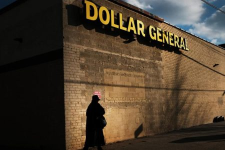 Dollar General will open 975 stores this year – CNN