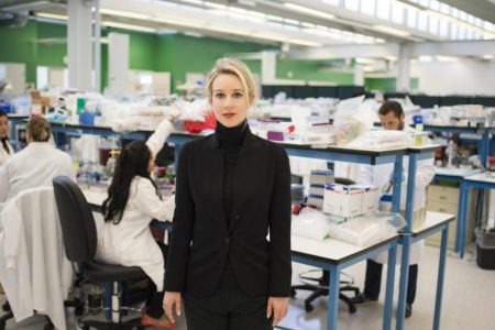 'The Inventor' charts rise and epic fall of Theranos – CNN