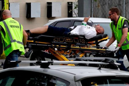 Christchurch shootings live: Multiple deaths confirmed in New Zealand mosque attacks – CNN
