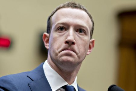Facebook marks one-year anniversary of Cambridge Analytica scandal with 'nightmare week' – CNN