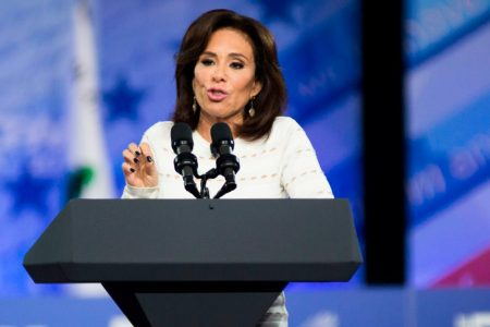 Jeanine Pirro is off the air at Fox News one week after Islamophobic comments – CNN