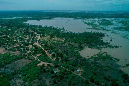 Cyclone Idai sweeps across Zimbabwe, killing dozens – CNN