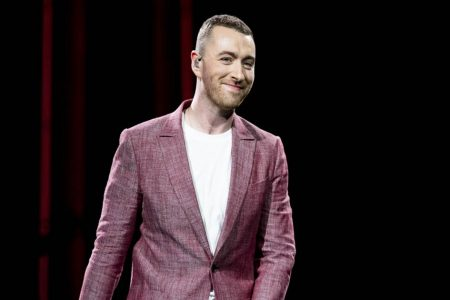 'I'm not male or female': Sam Smith comes out as gender nonbinary – NBCNews.com