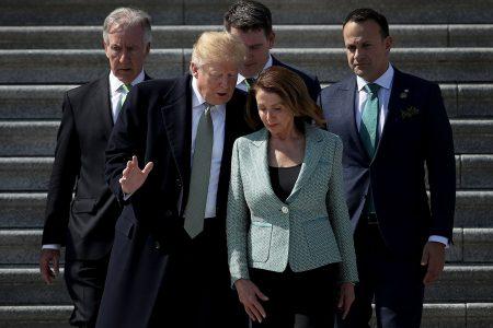 Trump officials prepared to stonewall Democratic oversight demands – POLITICO