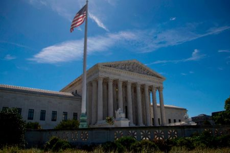 Supreme Court says government can detain immigrants with past criminal records even years after their release from custody – CNN
