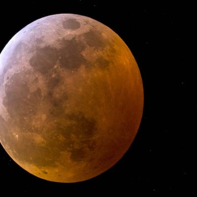 How to see the 'super worm equinox moon,' the last supermoon of 2019 – NBC News