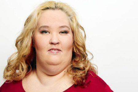 Reality TV star 'Mama June' arrested in Alabama – NBCNews.com