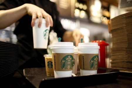 Starbucks to test recyclable cups, redesign stores – NBCNews.com
