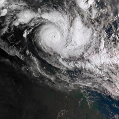 Australia braces for twin cyclones as state of emergency declared in Northern Territory – CNN