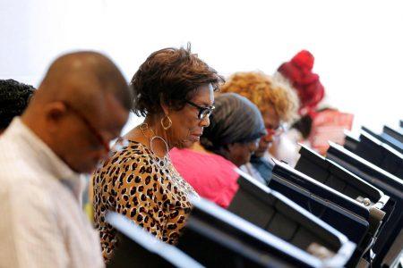 "North Carolina Governor Cooper: Court ruling striking down voter ID amendment has ""sound basis"" – CBS News"
