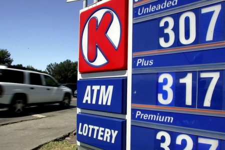 Gas prices are rising across the US as spring officially starts. Here's why. – USA TODAY