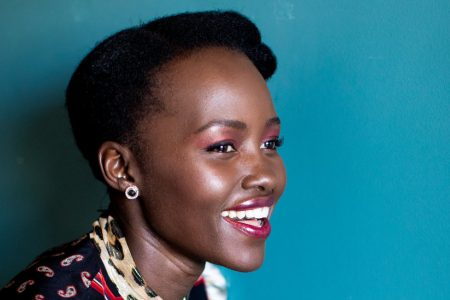This Is Lupita Nyong'o. Hollywood, Please Keep Up. – The New York Times
