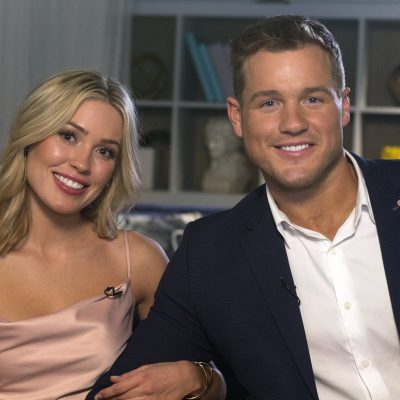 Unusual 'Bachelor' finale pays off for ABC in ratings race – Associated Press