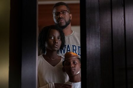 'My god': Jordan's Peele's horror flick 'Us' earns raves at SXSW: Here are first reactions – USA TODAY