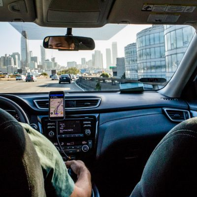 Uber and Lyft Said to Offer Drivers a Chance to Participate in I.P.O.s – The New York Times