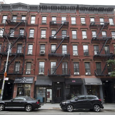 NYC official: Kushner firm flouted rules, endangered tenants – The Associated Press