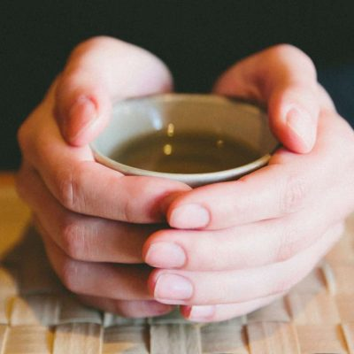 Could green tea help fight obesity? – Medical News Today