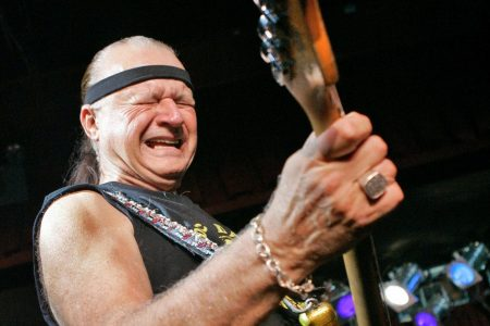 'I have to perform to save my life': Medical bills kept rock legend Dick Dale touring till the end – The Washington Post