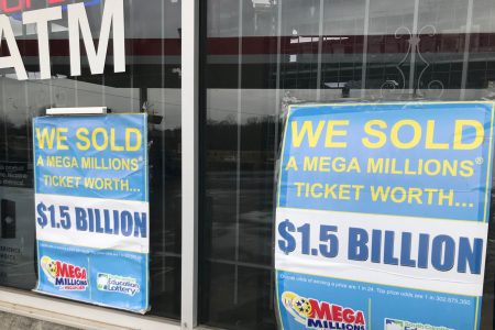 Winner of $1.5 billion Mega Millions jackpot has come forward in South Carolina – USA TODAY