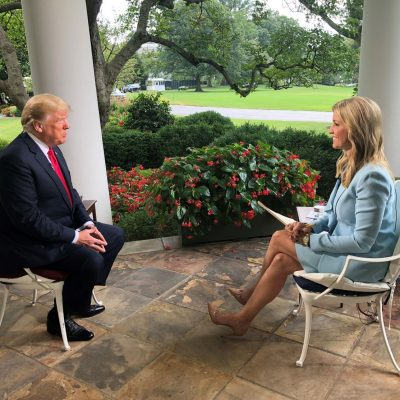 Is Trump changing his tune on Fox News? – The Washington Post