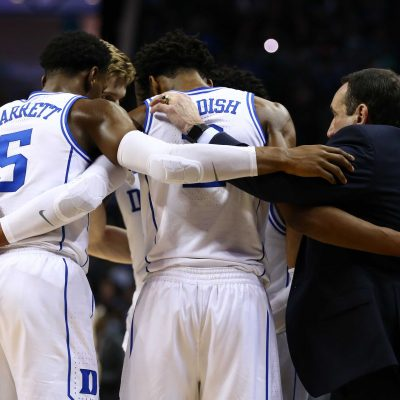 3 reasons Duke won't win national title, spoiling March Madness brackets everywhere – USA TODAY