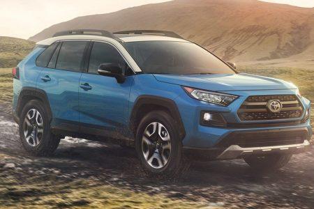2019 Toyota Rav4 Hybrid: Best of the best-sellers? – Fox News
