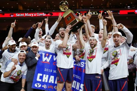 Saint Mary's defeats No. 1 Gonzaga 60-47 in major upset, 'we knew we could beat them' – Fox News
