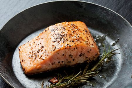 GMO 'Frankenfish' salmon could be in stores as early as next year, as FDA lifts import ban – USA TODAY