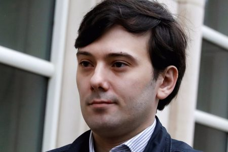 Feds probing claim that Martin Shkreli is running business from prison – Business Insider