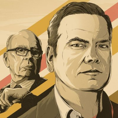 Lachlan Murdoch takes control of Fox Corp. But how will he deal with President Trump? – The Washington Post