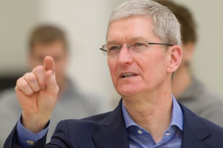 CHART: The economics behind Spotify's war on Apple – Business Insider