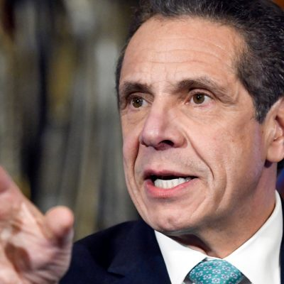Andrew Cuomo and other Democrats are begging Jeff Bezos to reconsider New York for HQ2 after Amazon abruptly announced plans to ditch the city – Business Insider