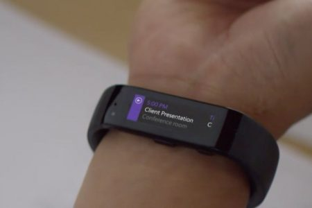 Microsoft shutting down Microsoft Band online services – Business Insider